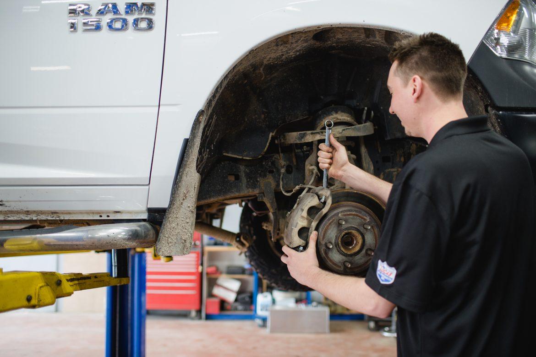 Brake Parts 2